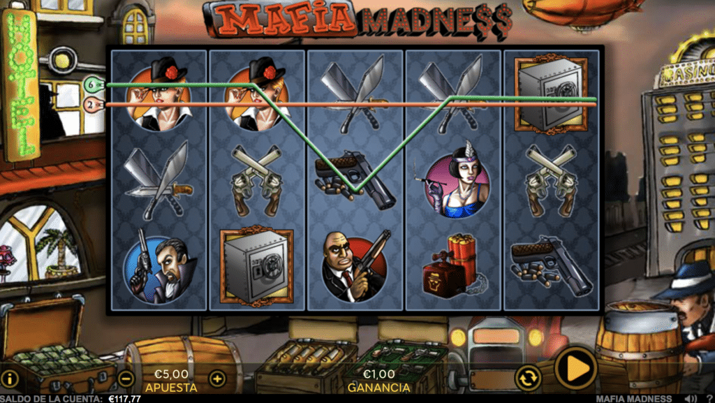 Casinos online dinero gratis sin deposito opiniones tragaperra El padrino-250353