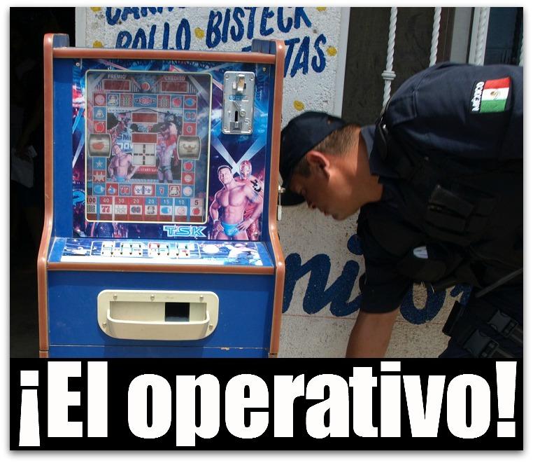 Teleingreso casino maquinitas tragamonedas-378629