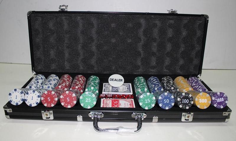 Este es tu casino tipos de poker-637086