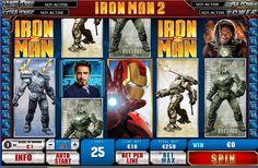 Europa casino instant web play opiniones tragaperra Iron Man 2-201884