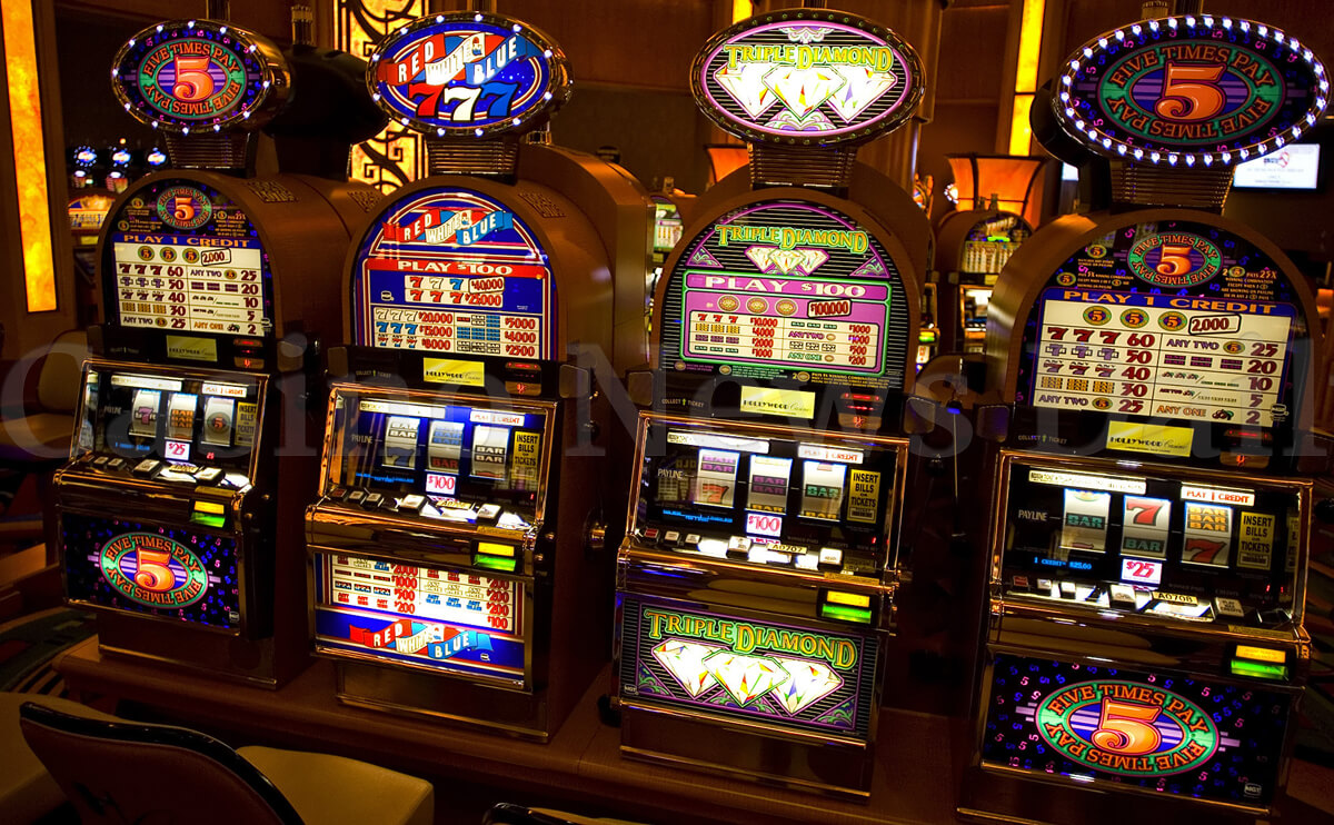 Deposita sin riesgo casino bally slot machines-993583