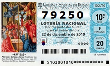 Noticias pokerstars loteria navidad 2019-459057