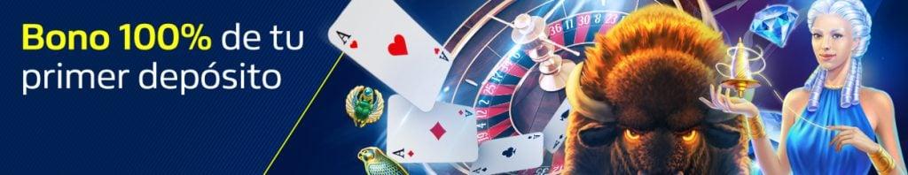 Casino juegos william Hill bono de bienvenida-425101