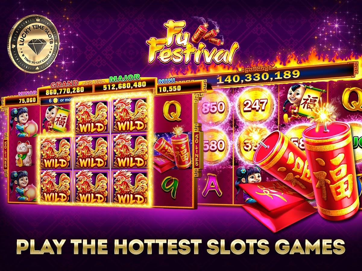 Casino Real Time tragamonedas android gratis-285796