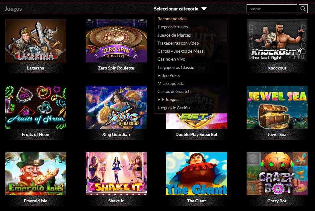 Promociones casino juegos de Thunderkick-660022