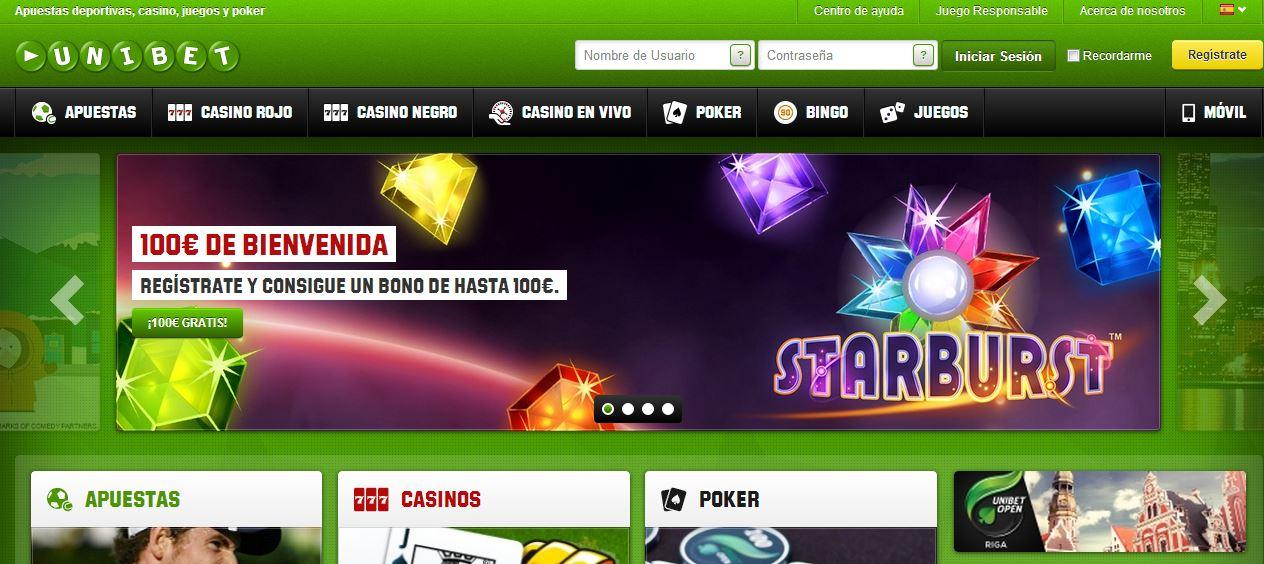 Juegos de Edict unibet en español-389606
