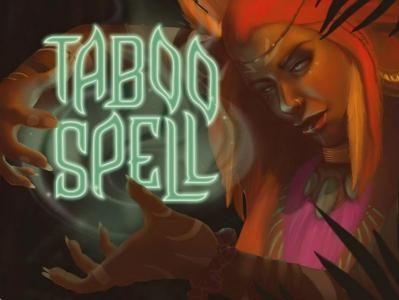 Tragamonedas gratis Taboo Spell como jugar 21 en casa-951523
