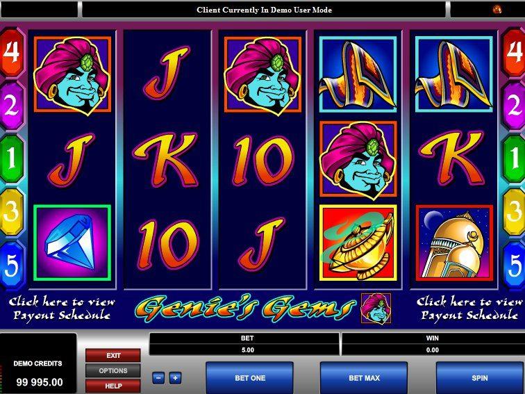Casino play tragamonedas gratis Wish Master-756351