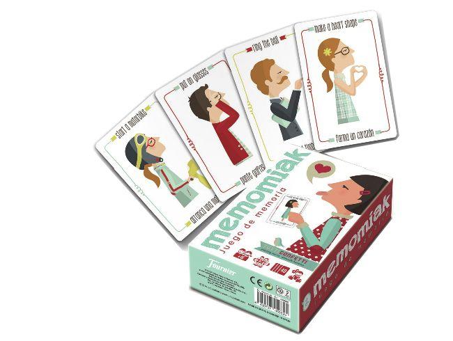 Juegos Vinnarum com de cartas 21-269374