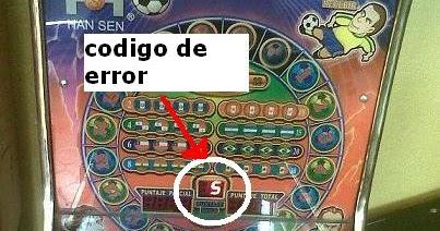 Juegos de Odobo fallas comunes en tragamonedas-524942