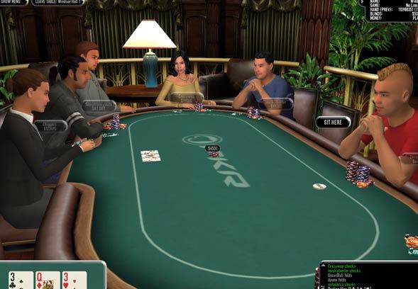 Videos poker gratis los juegos de Proprietary-931703
