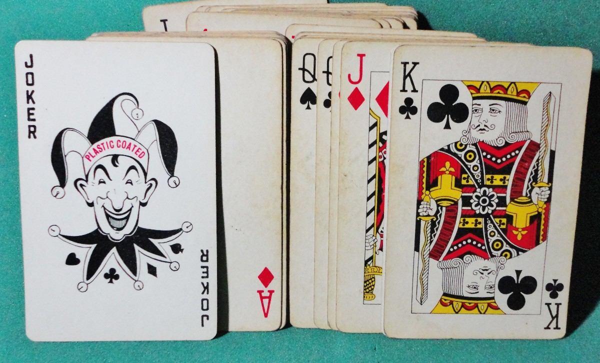 Gratis en Betclic juegos con naipes-197488