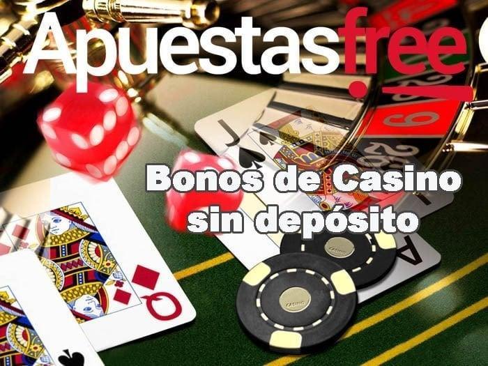 Sin depósito necesario casino mejores casas de apuestas-694264