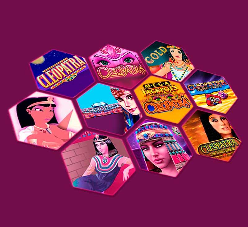 Maquinas tragamonedas cleopatra € sin riesgo en el casino-706212