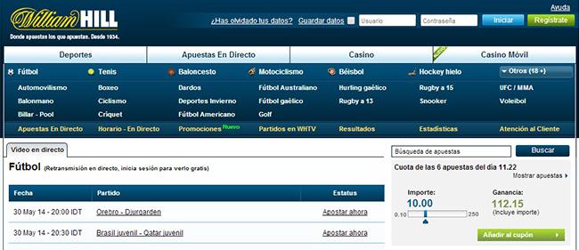 Casino online panama apuesta Deportiva € gratis-537753