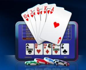 Videos poker existen casino en USA-934932