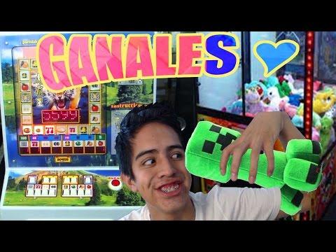 Como ganarle a las tragamonedas por dinero real México-862710