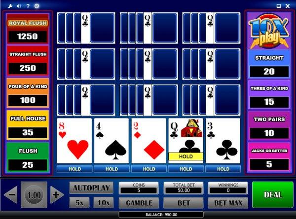 Poker hoy online iSoftBet-512800
