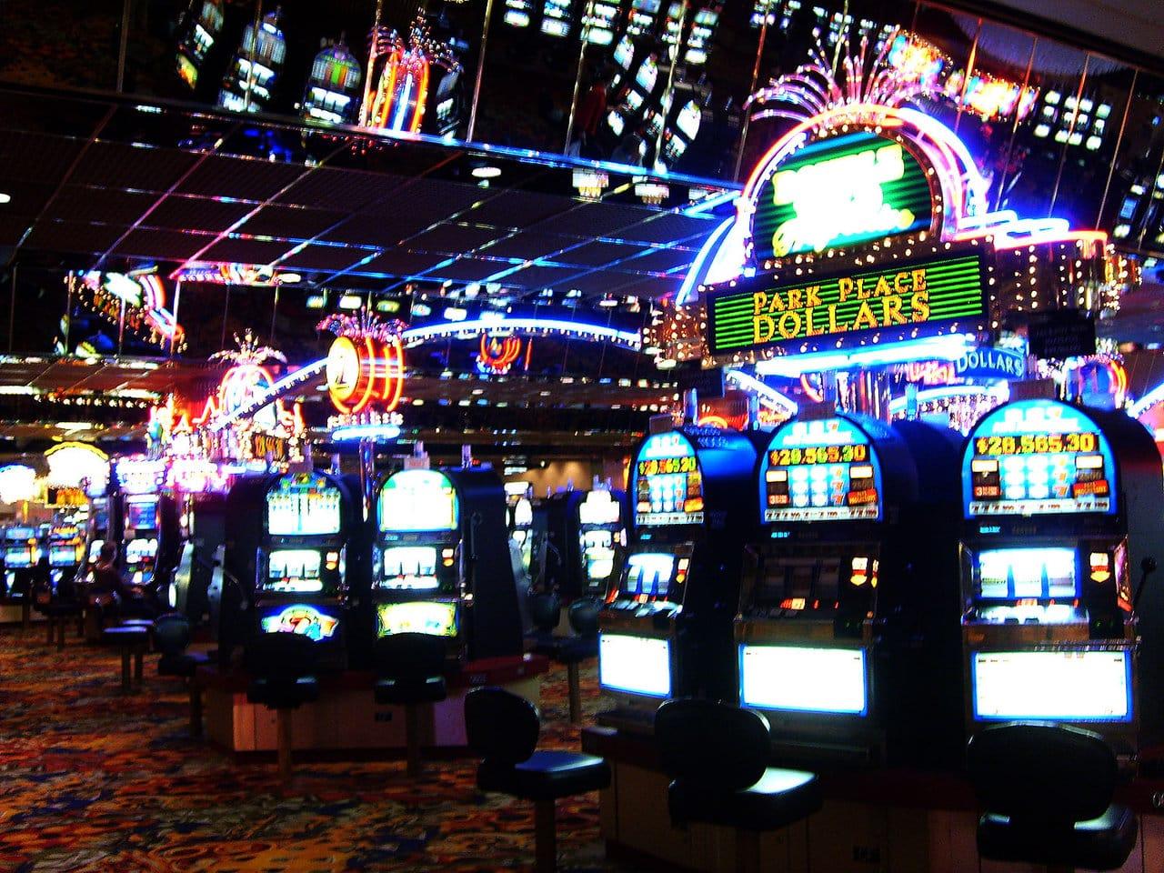 Juegos gratis slot hotel Bellaggio Las Vegas-482113