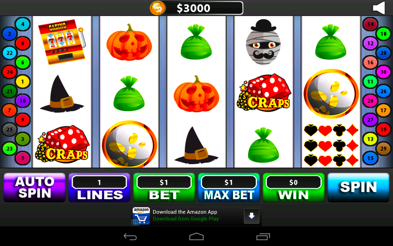 Juegos Downtown bingo slots vegas casino free coins-520679