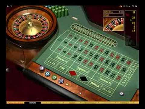 Sistemas para ganar a la ruleta € casino Portugal-137517