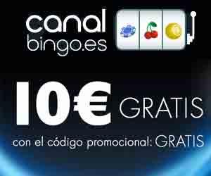Tombola bingo online free códigos promocionales para el casino-813449