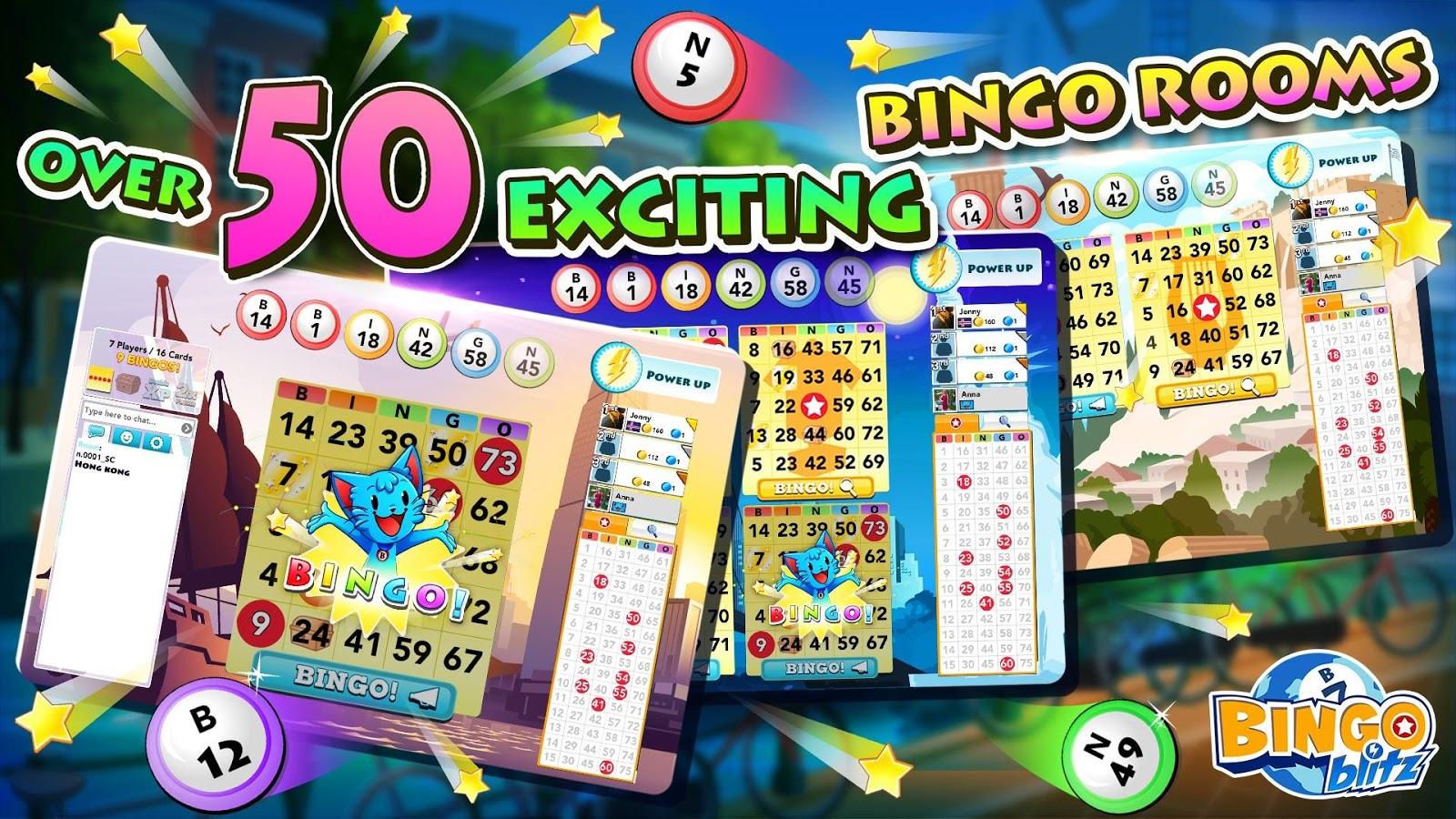 Juegos de ELK Studios bingo online-224851