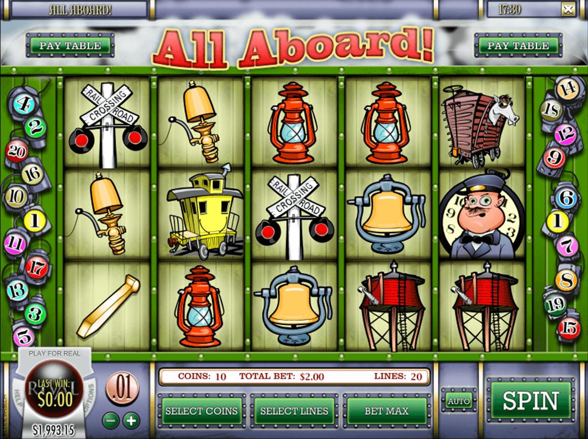 Juegos de Rival wms slots online casino-964635