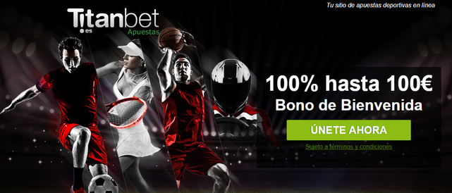 Titan poker bono sin deposito casino online Internacional-109713