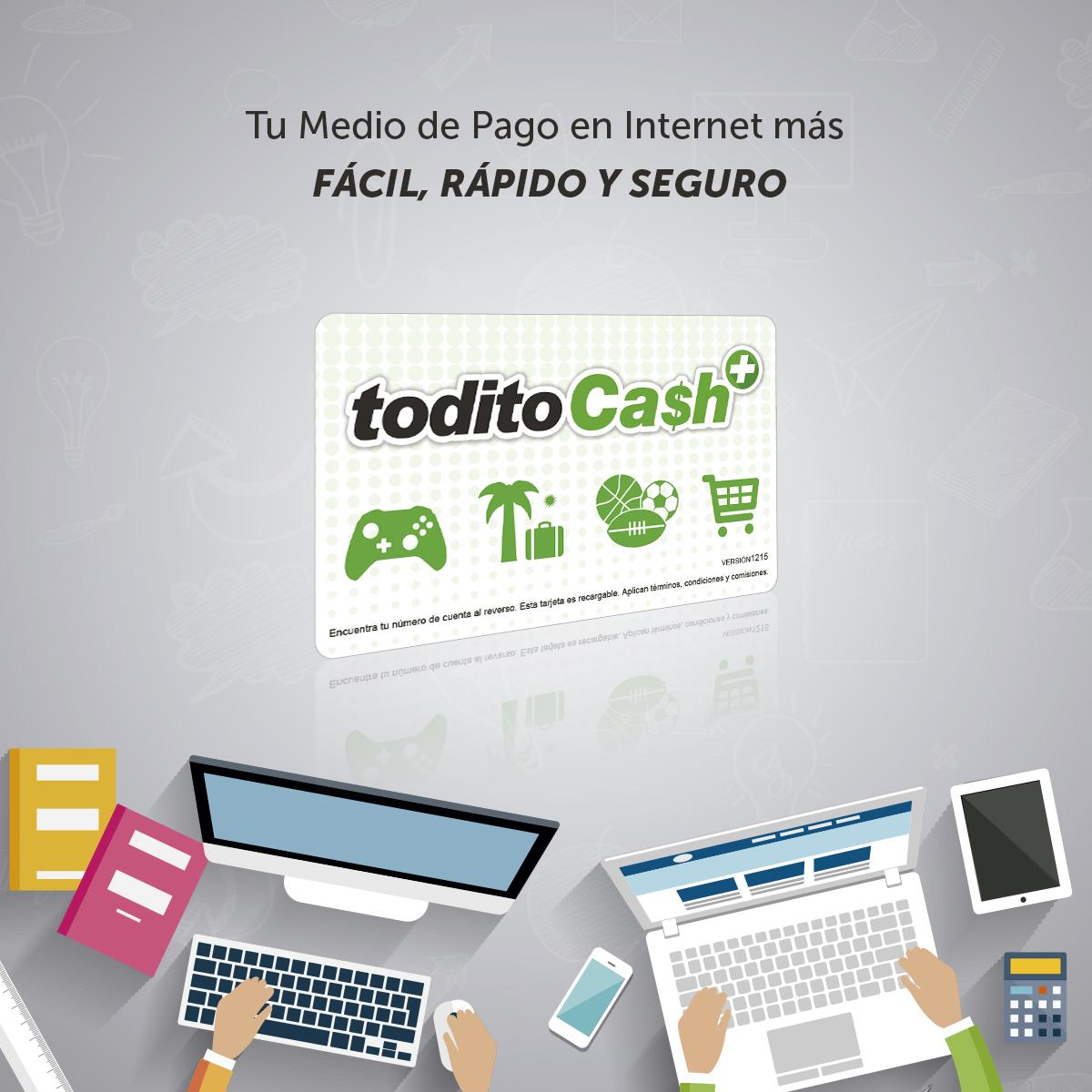 Rich casino México codigo promocional todito cash-565852