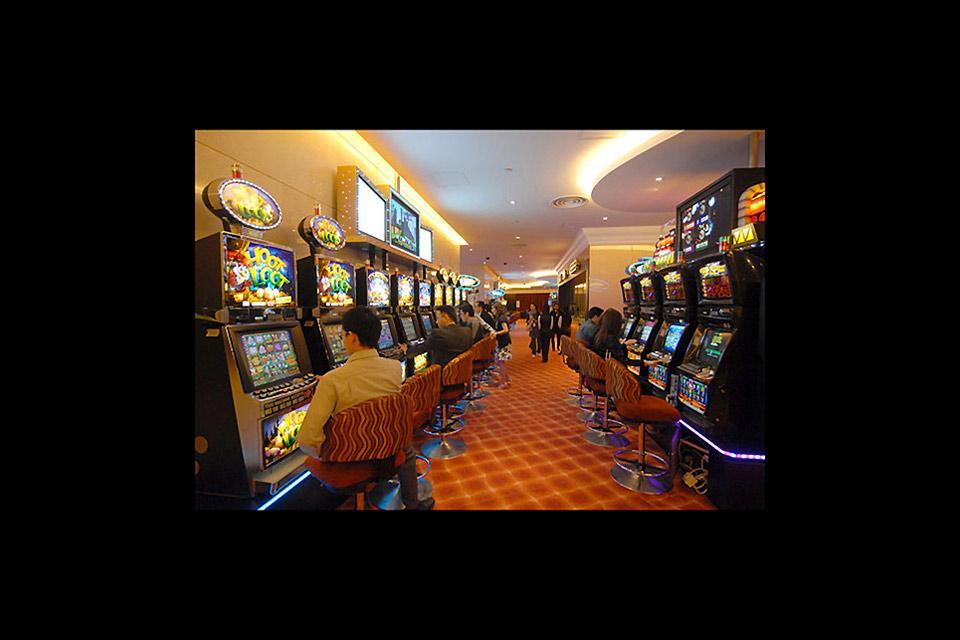 Como descontrolar una maquina de casino existen en Lisboa-187002