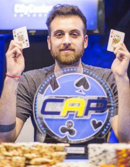 Freerolls poker casino online legales en Dominicana-916463