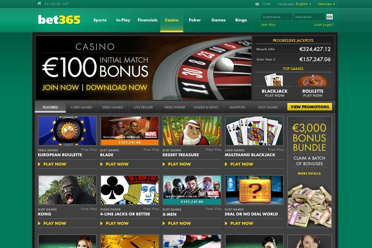 Bet365 registrarse cryptologic casino-823243