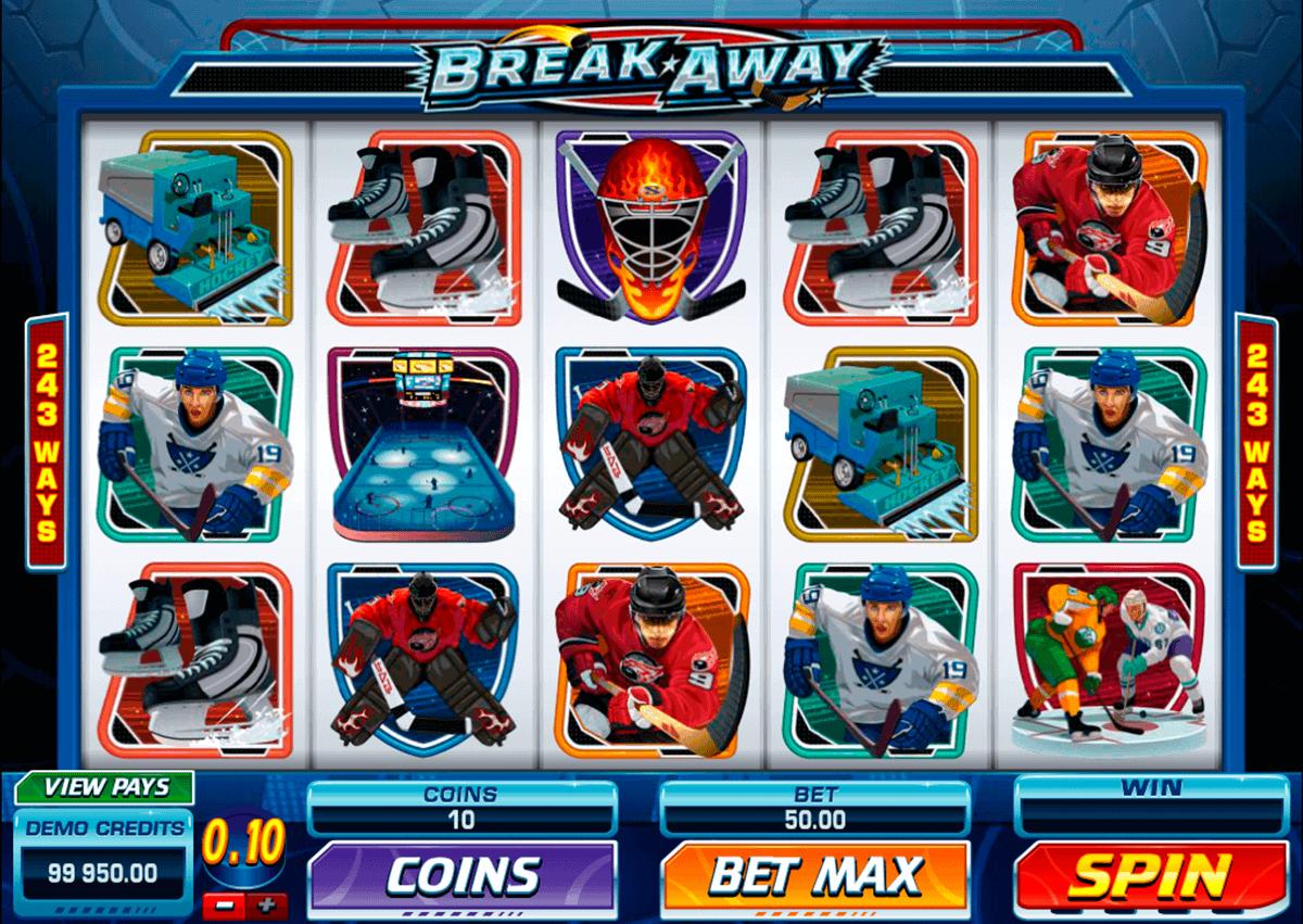 Betfair poker jugar Break Away tragamonedas-406921
