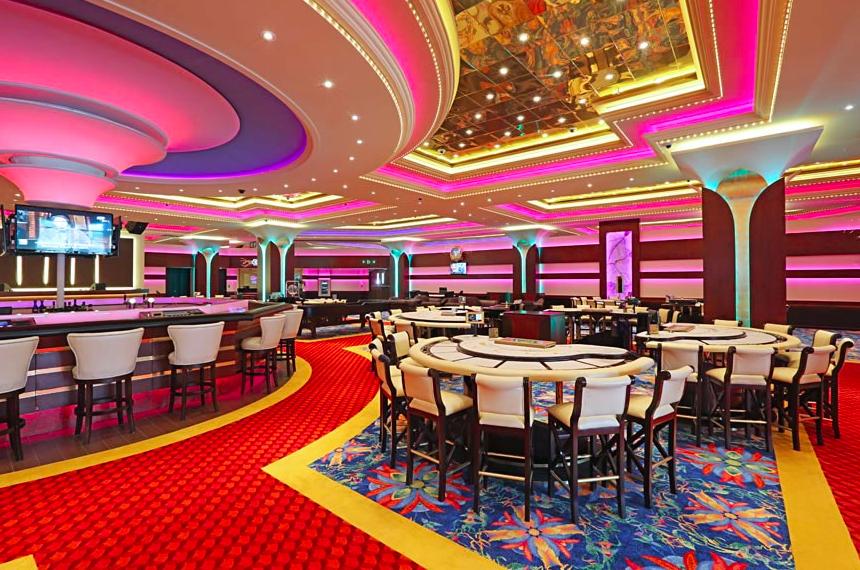 Poker stars thirty mejores casino Costa Rica-125930
