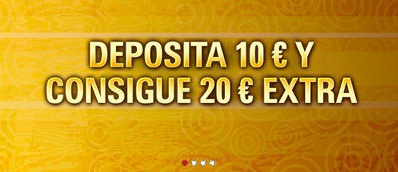 App Sportium bono juegos de dados casino-215284