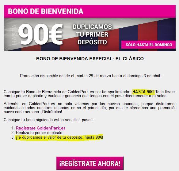 Barcelona bonos cashback casino bono por registro-631267