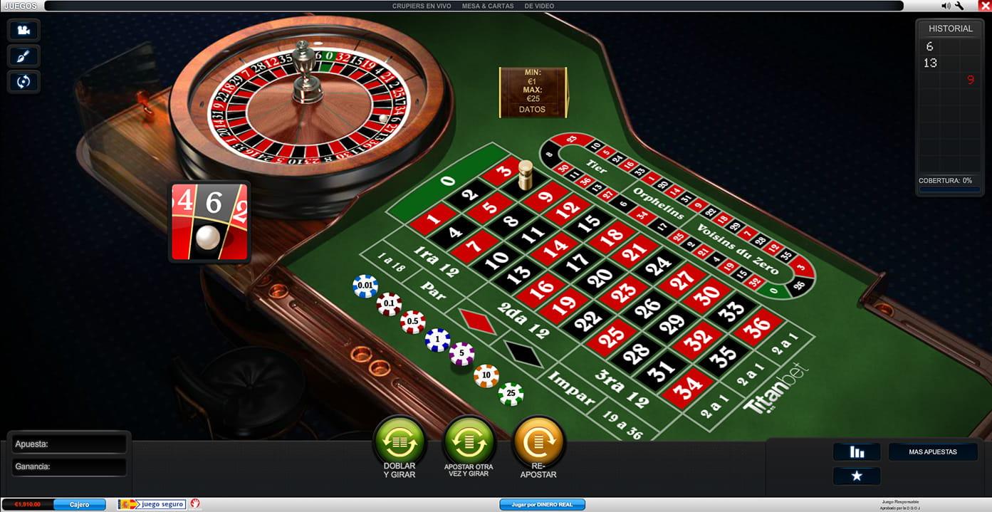 Ruleta online informe sobre 888 casino-547705