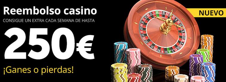 Supercuotas € de bono de registro casino-541143