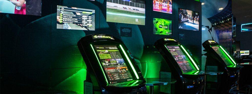 Slots online solo casino con la licencia-784957