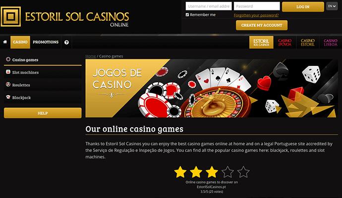Europa casino instant web play online legales en Lisboa-790472
