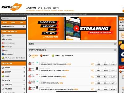 Juegos de Ezugi apuestas deportivas europa-729818