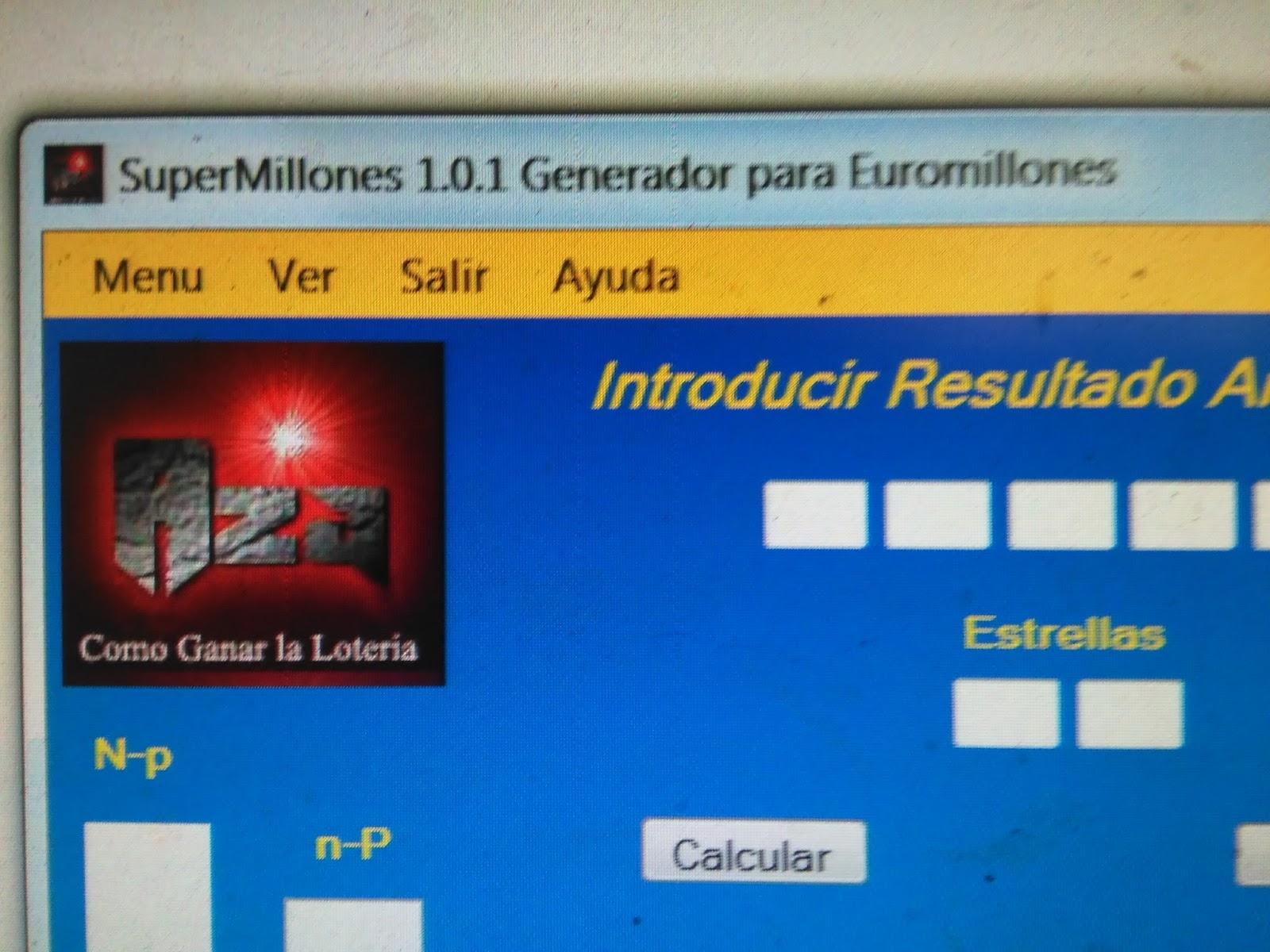 Sorteo de Euromillones como jugar blackjack en casa-865831