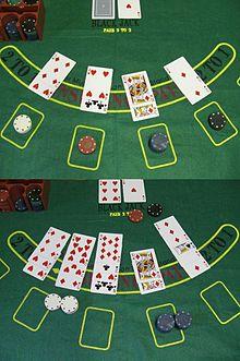 Casino Amaya Gaming black jack reglas-942290