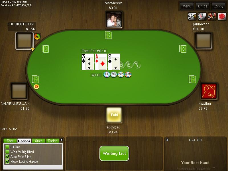 Freerolls poker casino online legales en Dominicana-539855