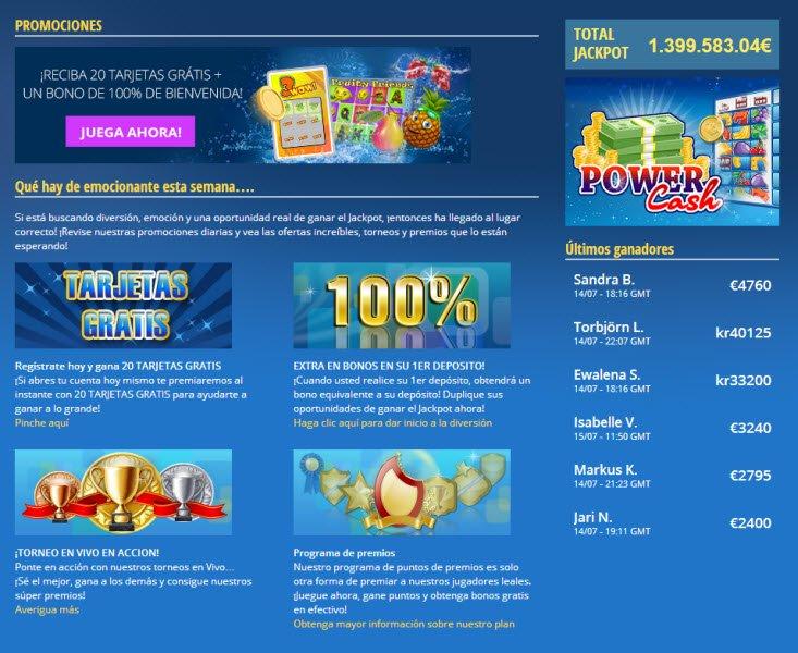 Promociones para casinos online slotsMillion-322565