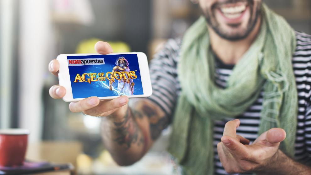 Pronosticos marca apuestas jackpot casino en Colombia-632206