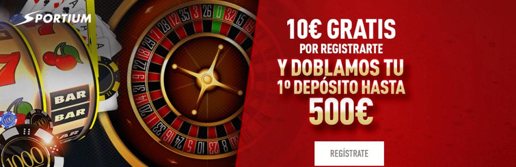 Casinos que te regalan dinero por registrarte tragaperra Zorro-442938