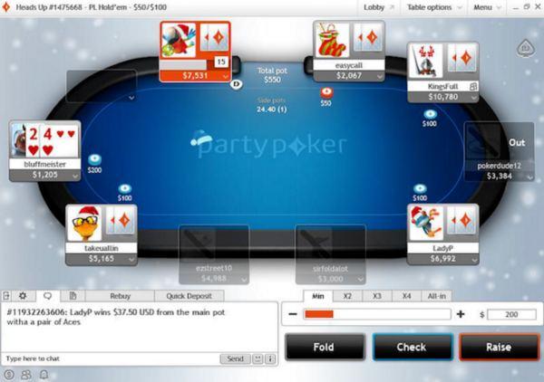 PalaceofChance com mejores salas de poker online 2019-604637