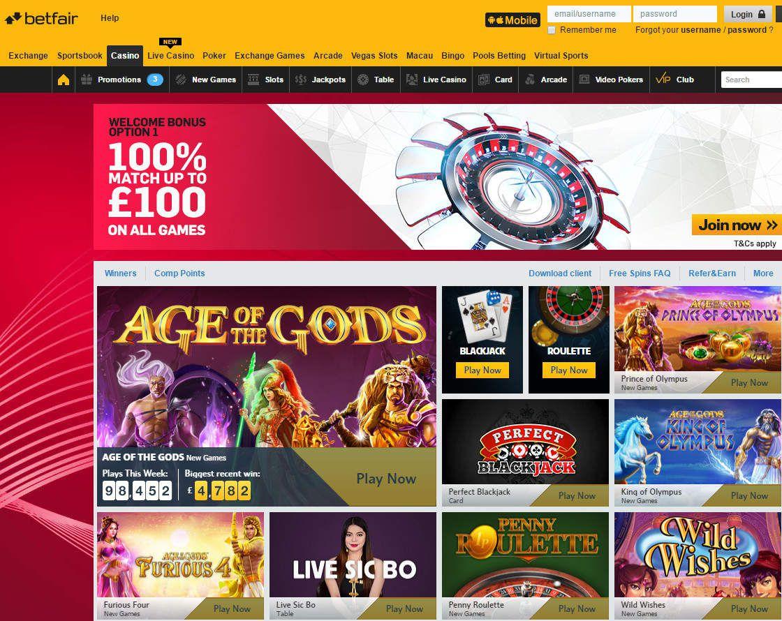 Directorio de casino betfair app-658851